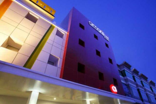 Promo Hotel Amaris Nagoya Hills Batam diskon 65.000