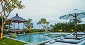 Promo Hotel Segara Suites Bali Kartu Kredit ANZ