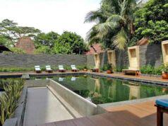 Promo Hotel Yasmin Karawaci Kartu Kredit Mandiri diskon hingga 50%
