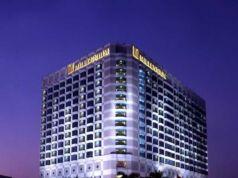 Promo Millennium Hotel Jakarta Kartu Kredit ANZ harga spesial Rp 800.000 dan ekstra diskon 10%