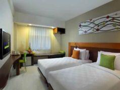 Promo Superior Room Prime Biz Kuta Hotel