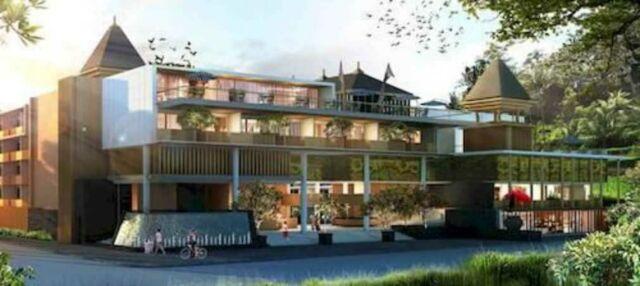 Promo Swiss Belhotel Kuta Bali, salah satu hotel yang masih tergabung dalam jaringan hotel Swiss Belhotel.
