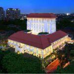 Promo Hotel The Hermitage Jakarta Kartu Kredit ANZ diskon hingga 30%