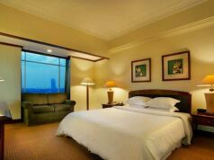Promo The Media Hotel & Tower Kartu Kredit HSBC diskon hingga 20%