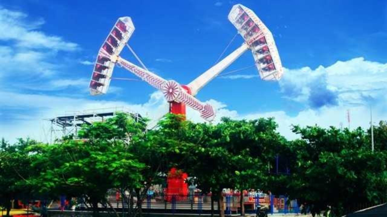 Jatim Park 1 2 Malang Tiket Wahana Agustus 2019 Travelspromo