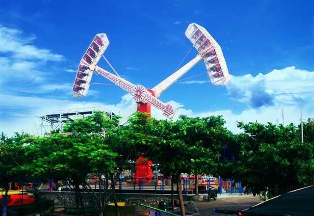 Jatim Park 1 2 Malang Tiket Wahana September 2019