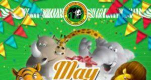Promo Mei Taman Safari Prigen diskon 50% untuk yang berulang tahun Mei 2015