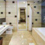 Amadea Bali Rsort & Villa - Kamar Mandi : Promo Hotel kartu Kredit BII