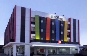 Amaris Hotel Pekanbaru Harga Spesial Ramadhan dan Lebaran