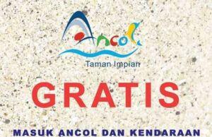 Ancol Annual Pass hanya Rp 295.000