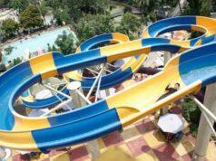 Wahana Bermain Atlantis Ancol dengan Annual Pass