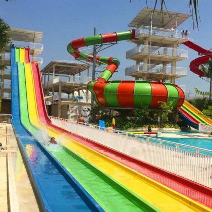 Balis Splash Waterpak Slide3