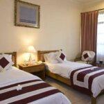 Hotel Grand Istana Rama Kamar Tidur Double
