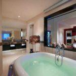 Hardrock Hotel Kuta Bali Bath Room