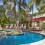 Hardrock Hotel Kuta Bali Pool