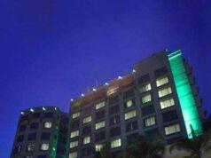 Holiday Inn Bandung - Gedung Hotel