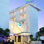 Holiday Inn Express Bali Kuta Square Gedung Hotel