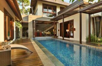 Promo Hotel Bali Kartu Kredit BRI diskon Upto 50%