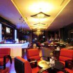 Luxton Hotel Bandung lounge