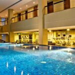 Luxton Hotel Bandung Kolam Renang