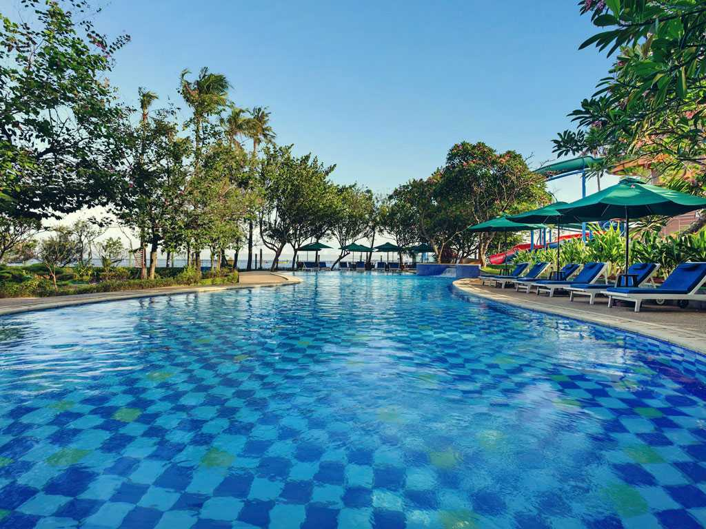 Promo Mercure Ancol Diskon 15  Accor Member Plus