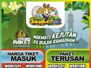 Promo Ramadhan Jungle Fest nikmati diskon serunya