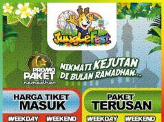 Promo Jungle Fest Bogor