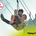 Promo KIDS FUN Yogyakarta - Meluncur di Flaying FOx