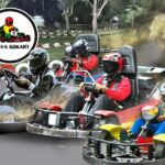 Promo KIDS FUN Yogyakarta - Permainan Gokart