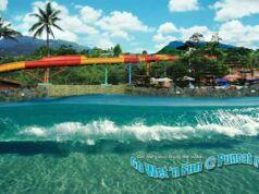 Sunshine Waterpark Bay