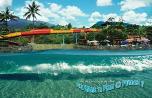 Sunshine Waterpark Bay