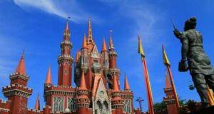 TMII Istana Anak-Anak Indonesia