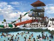 Tiket Masuk Snowbay Waterpark TMII