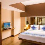Grand Ixora Kuta Bali Kamar Tidur