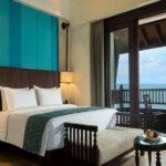 Holiday Inn Bali Kamar Menghadap Laut