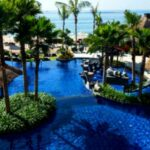 Holiday Inn Bali Kolam Renang