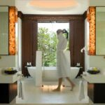 Intercontinental Bali Bath Room