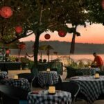 Intercontinental Bali Beach Resto