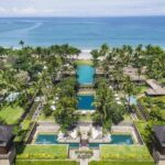 Intercontinental Bali Garden Pool & Beach