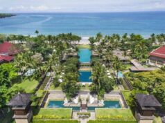 Promo Hotel Bali Intercontinental Bali Garden Pool & Beach