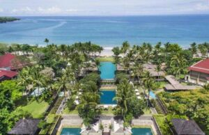 Promo Hotel Bali Intercontinental Bali Garden Pool & Beach