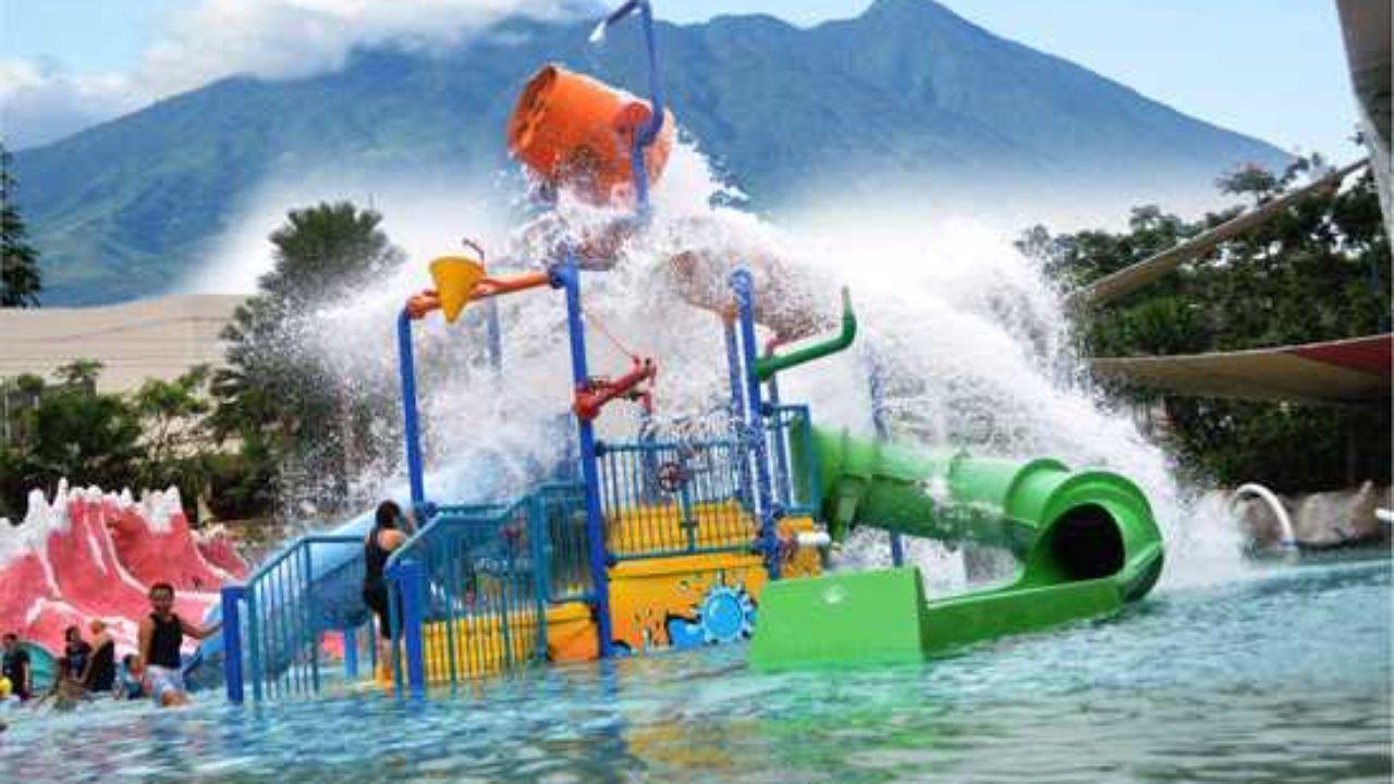 Promo Jungle Waterpark Bogor Diskon 50 S D Mei 2019