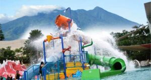Promo Tiket The Jungle Bogor Water Adventure