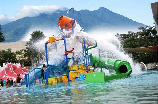 Promo The Jungle Bogor Waterpark dan Jungle Water Adventure Bogor