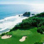 Pan Pasific Nirwana Bali Golf