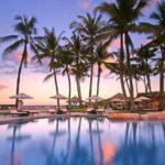 Pan Pasific Nirwana Bali Night