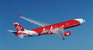 Promo Tiket Pesawat Air Asia