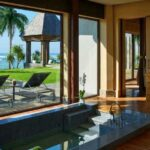The Ritz-Carlton Nusa Dua Bali Bathub