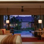 The Ritz-Carlton Nusa Dua Bali Bed Room
