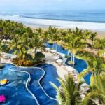 W Retreat & Spa Bali Hotel di Tepi Pantai Seminyak